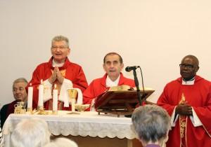 arcivescovo delpini - cecchin
