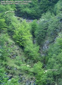 soccorso alpino - giro d'italia 2009 - munoz culmine (1)