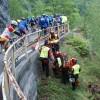 soccorso alpino - giro d'italia 2009 - munoz culmine (3)