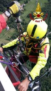 vigili del fuoco pompieri SAF elicottero - piani d erna (3)