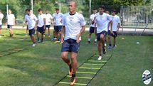Calcio Lecco allenamento Carenno RESIZE