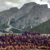 Campeggio adolescenti oratorio San Luigi