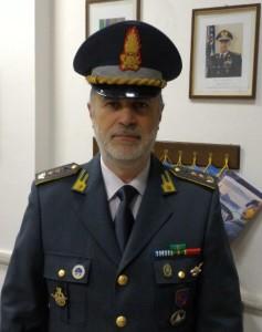 GDF LECCO Ten. Col. Antonio Gorgoglione