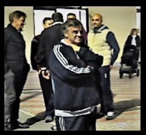 Gianni Sala 1P