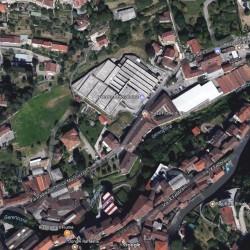 RANCIO map