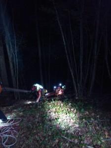 cnsas soccorso alpino notte val taleggio (5)