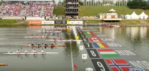 finale b mondiali canoa gnecchi