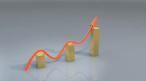 grafico economia crescita
