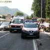incidente ballabio ambulanza