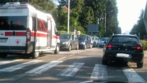 incidente ballabio provinciale 1