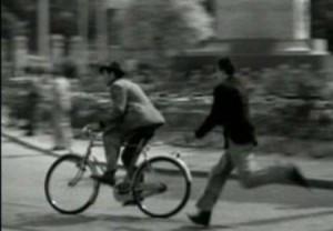 ladri biciclette film