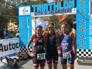 triathlon valma