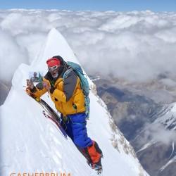 valerio annovazzi Gasherbrum
