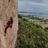 Arrampicata in falesia_Guide Alpine Italiane