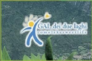 GAL dei due laghi logo