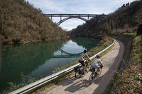 Il ponte di San Michele tra Paderno d'Adda e Calusco d'Adda_LC_BS 9238 - resize