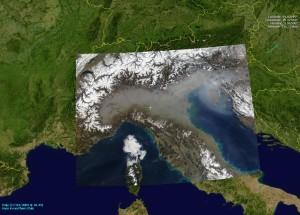 Padana_plain inquinamento
