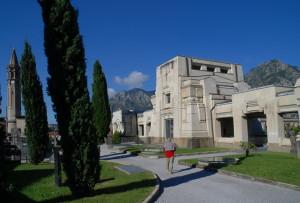 cimitero monumentale lecco