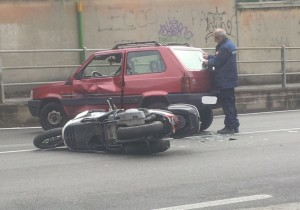 incidente via tonale 2