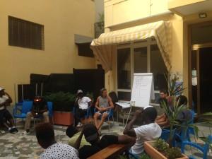 lezioni di italiano_il gabbiano_immigrazione_calolzio_settembre2017