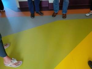 pavimento nuovo mazzucconi rancio