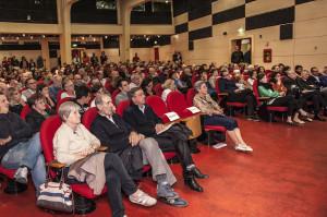 pubblico Sala Ticozzi