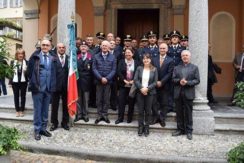PER SAN MICHELE ARCANGELO PATRONO DELLA POLIZIA DI STATO QUESTURA ...