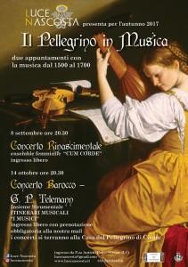 Casa pellegrino - concerti musici