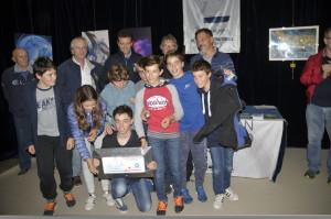 Interlaghina I vincitori del Cv Bellano