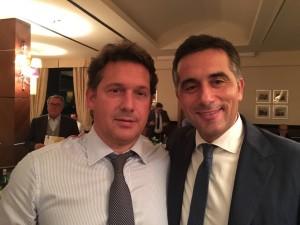 Marco Galbiati - Massimiliano Salini