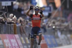 Vincenzo Nibali 2017 Giro di Lombardia