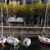 bellano barche porto