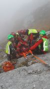 esercitazione soccorso alpino grignone 30 settembre (8) - RESIZE