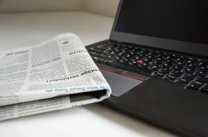 internet economia computer giornale