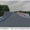 nuovo ponte isella progetto lato dir Isella