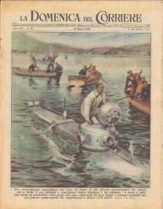 pietro vassena sommergibile C3 (1)