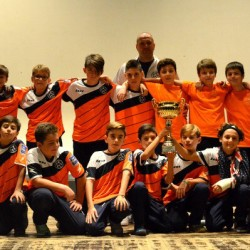 polisportiva valmadrera Calcio 2006