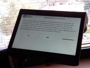 referendum tablet voto