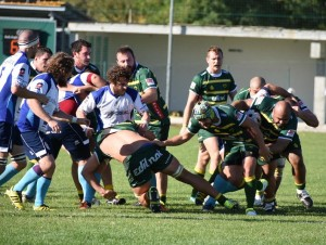 rugby biella-lecco