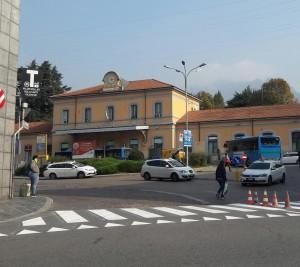 stazione - piazza lega