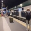 treno centrale