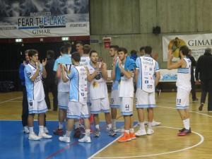 Gimar Basket Lecco