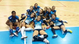Volley Olginate U14
