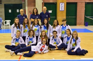 Volley Olginate under 16