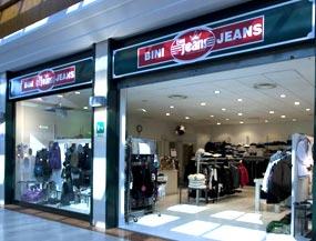 bini jeans