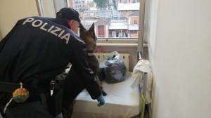 blitz polizia ferriera ferrhotel 1
