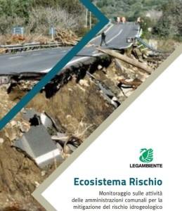ecosistema rischio legambiente
