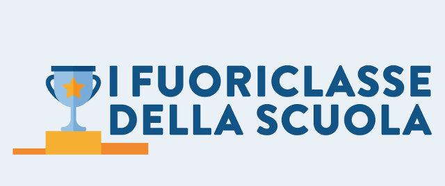 fuoriclasse della scuola Logo