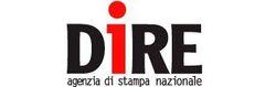 logo agenzia stampa Dire
