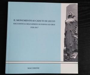 monumento caduti lecco volume 2